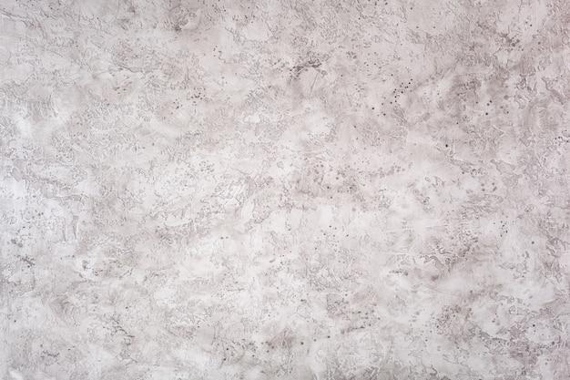 Fondo grigio di struttura del muro di cemento.