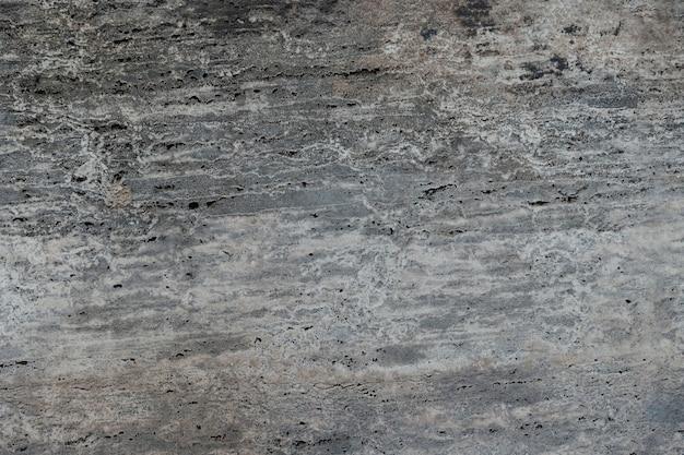 Fondo grigio scuro di struttura della superficie del marmo