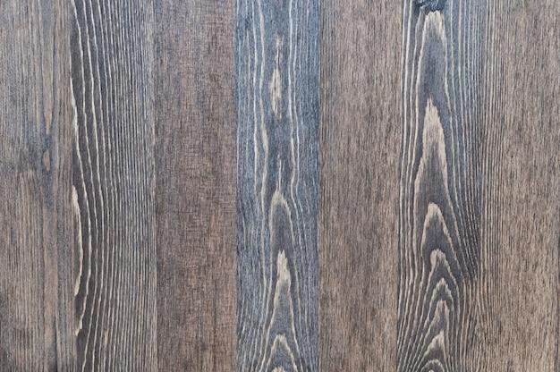 Fondo in legno di tavole verticali texture di colore scuro
