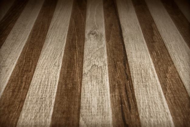 Fondo in legno prodotto in superficie