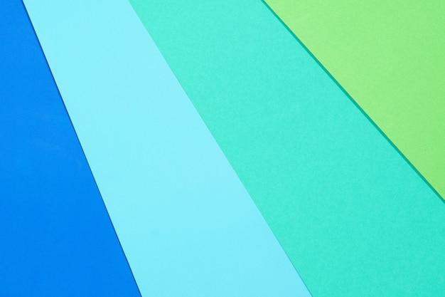 Fondo minimo di colore di carta pastello astratto