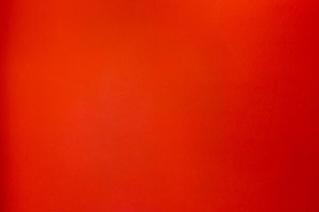 Fondo rosso di struttura della parete, fondo della parete del cemento
