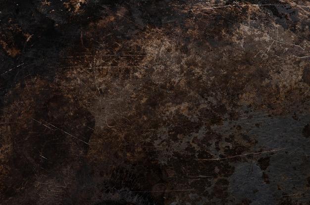 Fondo sporco astratto di struttura del metallo