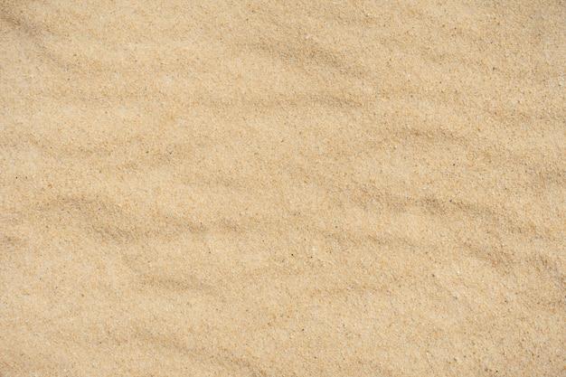 Fondo, struttura, natura, struttura della sabbia