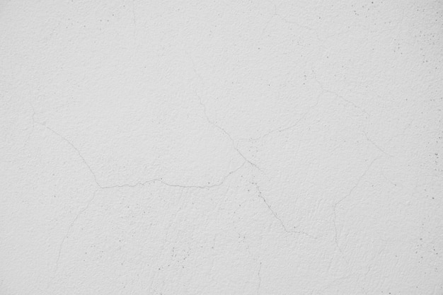 Fondo strutturato del muro di cemento bianco.