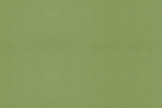 Fondo strutturato di carta verde chiaro. pulire lo sfondo con texture