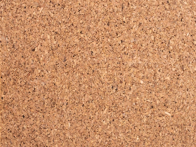 Fondo urgente di brown cork surface, concetto di riciclaggio