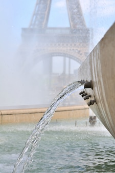 Fontane a parigi