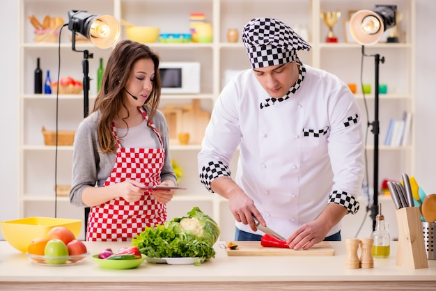 Food show televisivo
