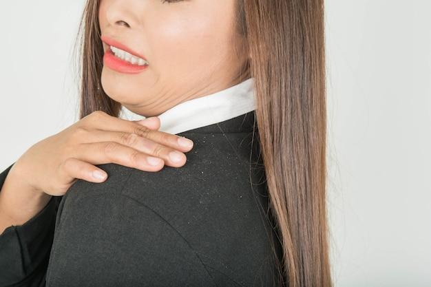 Forfora sulla spalla
