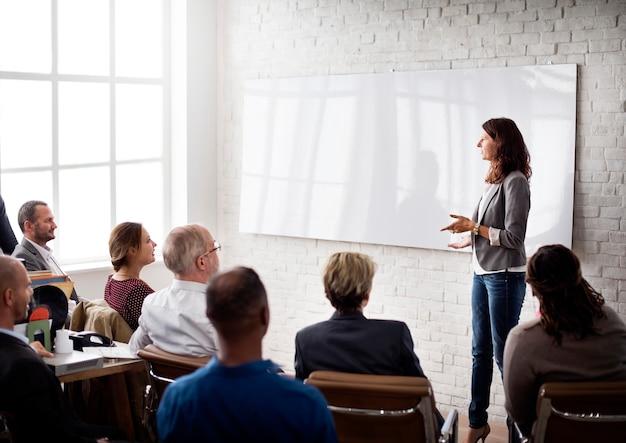 Formazione per conferenze