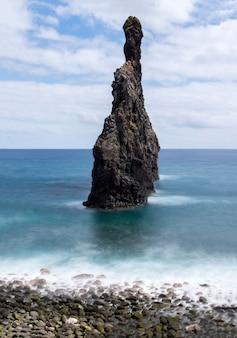Formazioni rocciose vulcaniche