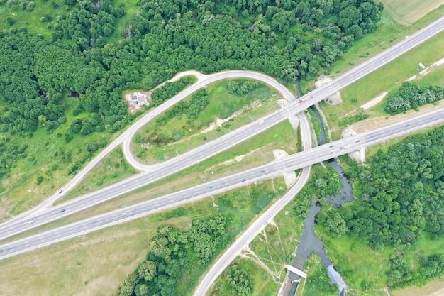 Foto da quadrocopter drone air green