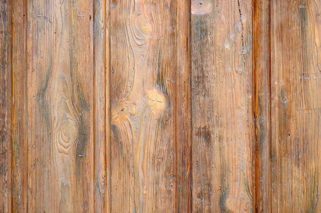 Foto del fondo di legno di struttura della plancia