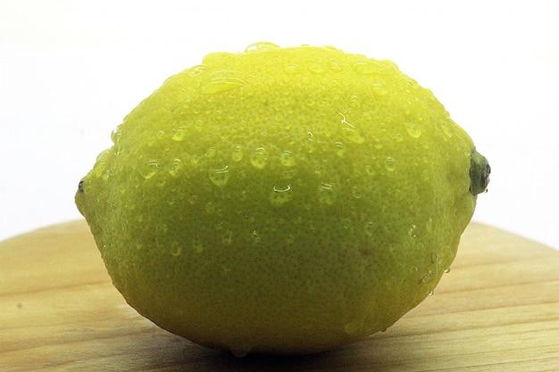 Foto di limone fresco 3