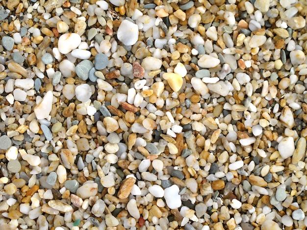 Foto per carta da parati con rocce erose dalla spiaggia