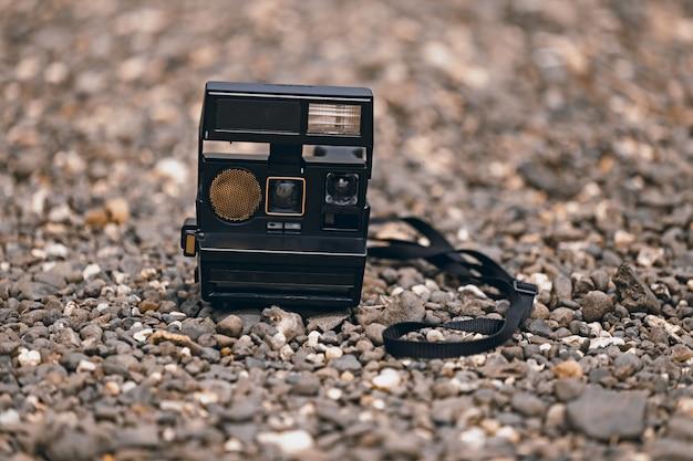 Fotocamera polaroid