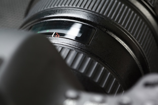 Fotocamera reflex digitale