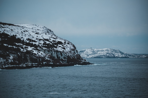 Fotografia oceanica