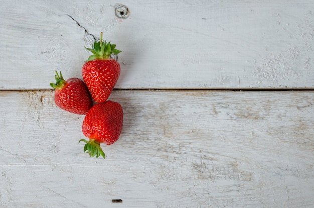 Fragola ai frutti rossi