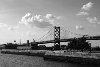 Franklin ben bridge