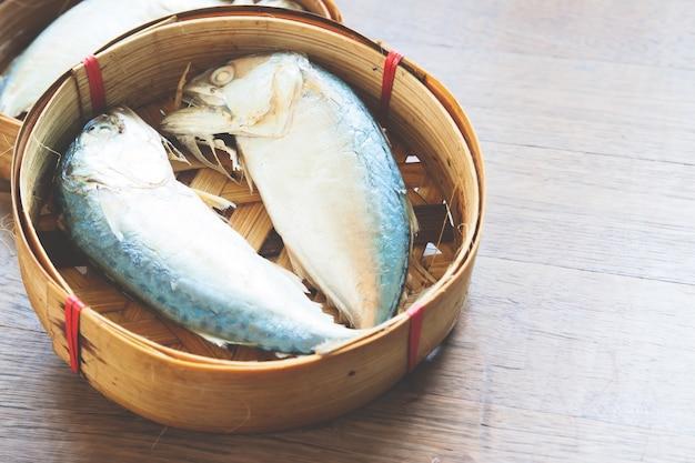 Freschezza frutti di mare cassetta tailandese animale