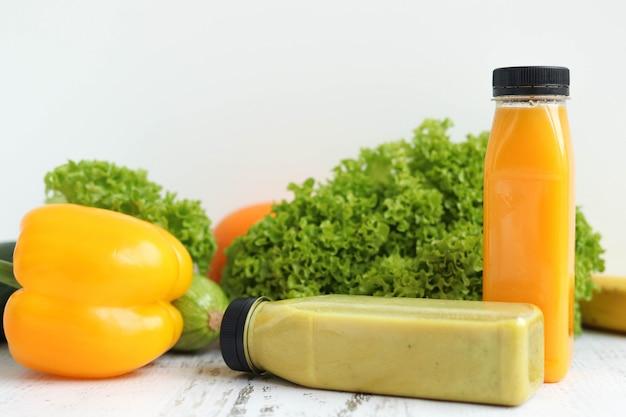 Frullati per disintossicare il corpo e perdere peso