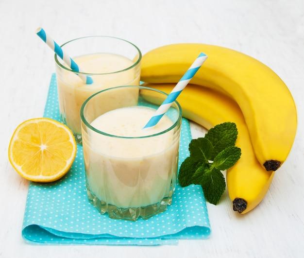Frullato di banana