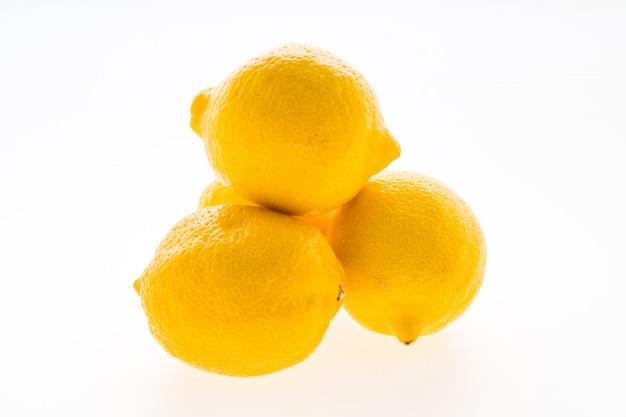 Frutta al limone