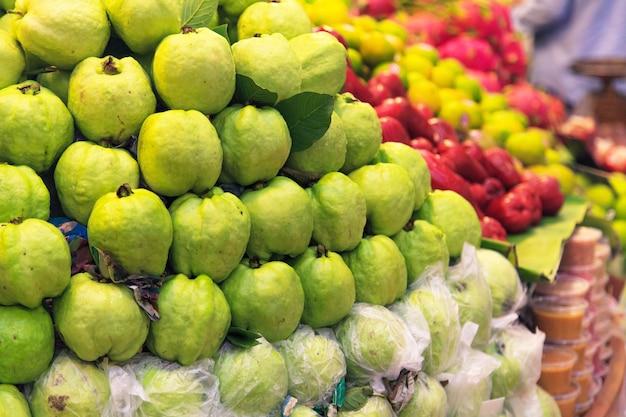 Frutta asiatica