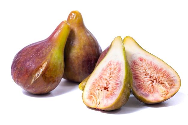 Frutti di fichi freschi