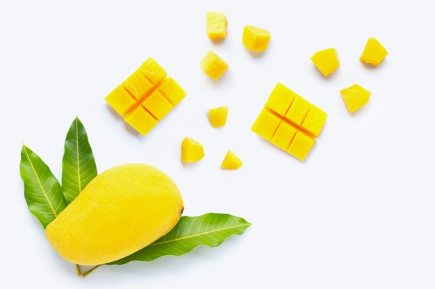 Frutto tropicale, mango