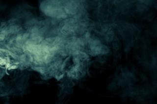 Fumo, mistero, sfondo
