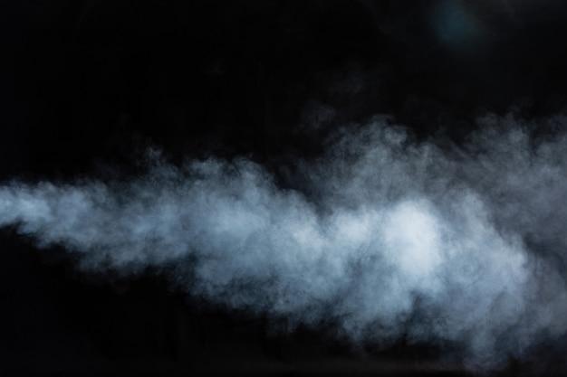 Fumo su nero