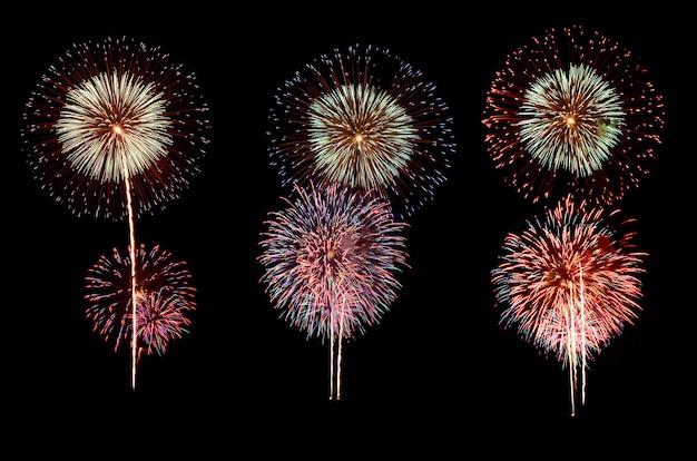 Fuoco d'artificio