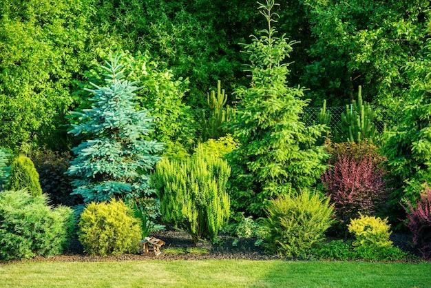 Giardino del giardino