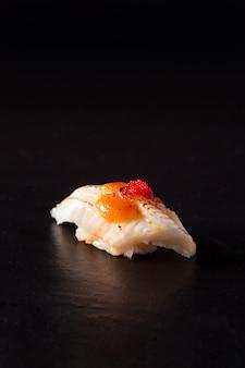 Gindara miso sushi