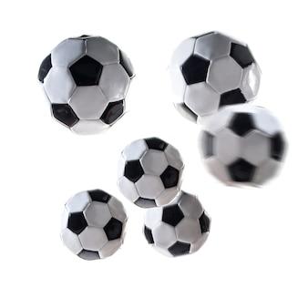 Giocare a palla palla palla di svago