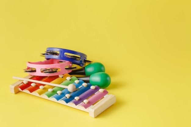 Giocattolo creativo per bambini