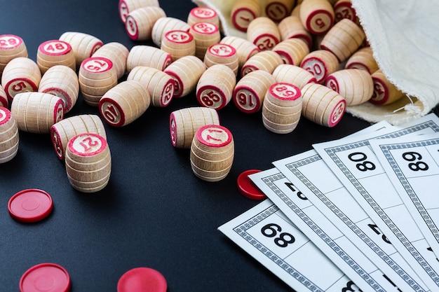 Gioco del lotto
