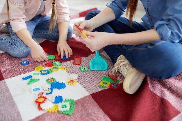 Gioco di puzzle