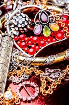 Gioielleria e gioielleria.