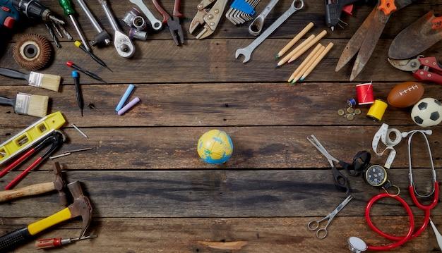 Giornata internazionale dei lavoratori e giornata di lavoro