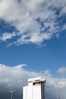 Giornata nuvolosa
