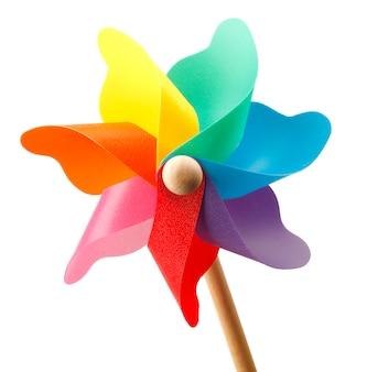 Girandola colorata
