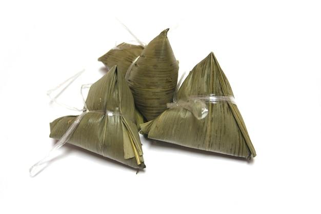 Gli gnocchi della barca del drago erano deliziosi, alimento della porcellana, asia