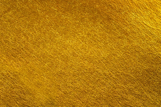 Glitter oro texture di sfondo astratto