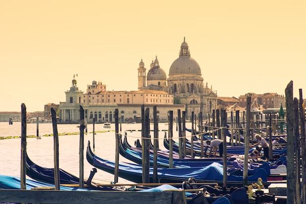 Gondole, venezia