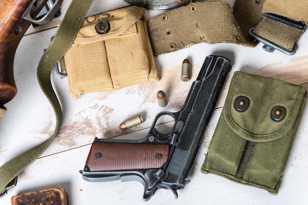 Governo delle pistole