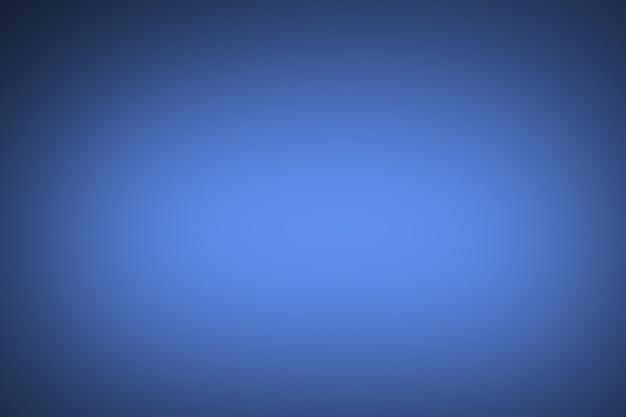 Gradiente astratto sfondo blu